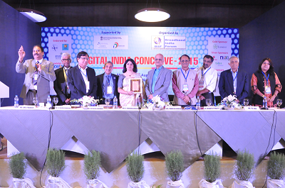 Digital India Conclave-2015, Empowerment of Children through Digital awareness