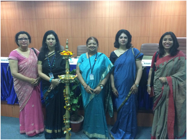 International women's day , Amity University, 8 march ,2017